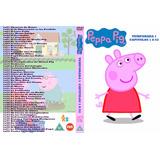 Peppa Pig .temporada 2 Full Dvd..52 Capitulos.