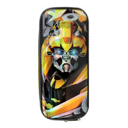 Ruz -  Hasbro Transformers 6 / Lapicera Escolar Infantil