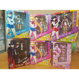 S.h. Figuarts Sailor Moon Original Sellados
