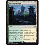 4x Aldeia Fortificada / Fortified Village - Magic