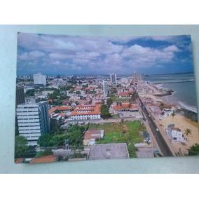 Cartão Postal - Praia De Iracema - Fortaleza - Ce - Colonial