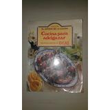 Libro Colección De Ideas Cocina Para Adelgazar