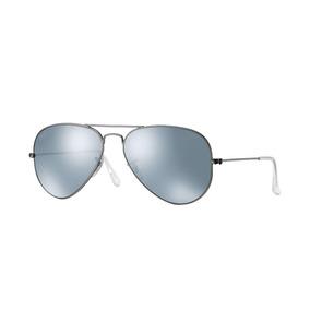 gafas ray ban aviator rojas