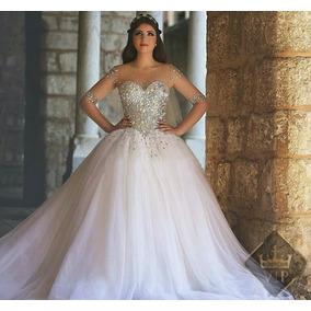 vestidos de novia en alquiler