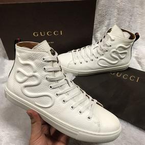 Bota Gucci Hombre 40 Al 44
