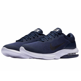 Zapatillas Nike Modelo Running Air Max Advantage - (400)