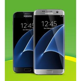 Samsung Galaxy S7 Edge 32gb 4g Lte + Nuevo Sellado + Tiendas