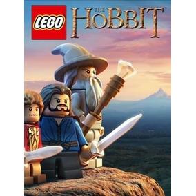 Lego The Hobbit Español Juego Digital Ps3