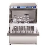 Maquina De Lavar Copo Industrial B20 Metvisa 220v C/120 Seg