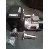 Motor Reductor Trifasicos Para Portones Y Granja Avicola