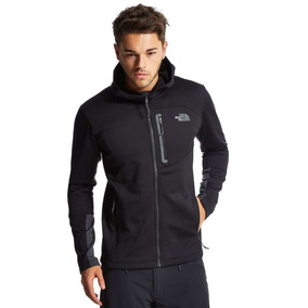 Buso The North Face Canyonlands Talla S Negro Fotos Reales