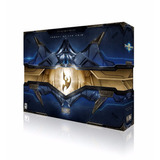 Starcraft 2 Legacy Of The Void Collectors Edition - Nuevo