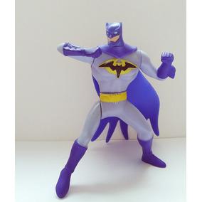 Coleção Mc Donalds Jle Dc Batman Liga Da Justiça Unlimited