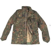 Chaqueta Mil Tec M65 Field Jacket