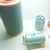 Kit Filtros Aire Aceite Gasoil Ford Ranger 2.8 Td Powerst 04