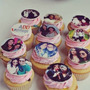 Imágenes Comestibles Para Cookies Y Cupcakes Personalizadas