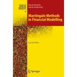Martingale Methods In Financial Modelling Marek Musiela