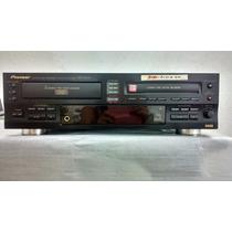 Gravador De Cd De Mesa Pioneer Pdr-w839 Multi-cd