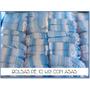 Bolsas Plasticas Con Asa Tipo Camisa 10 Kg Al Mayor