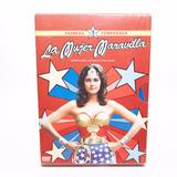 La Mujer Maravilla - Primera Temporada Dvd (1975) Series Tv