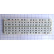 Plancha Protoboard Mb-102 De 830 Puntos