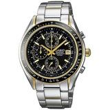 Reloj Casio Edifice Chronograp Ef 503sg 1a