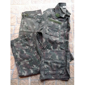 Roupa Camuflada - Paintball, Airsoft