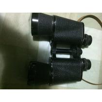Binoculares Zenith 8x50 En Buen Estado