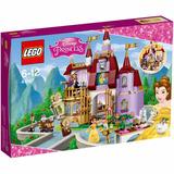 Nuevo Lego La Bella Y La Bestia Castillo Disney Princesas
