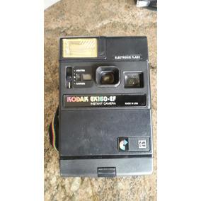 Antigua Cámara Kodak