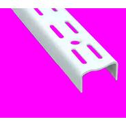 Kit 5 Riel 1.50 Y 20 Mensula Doble Enganche Ref 27 Cm Oferta