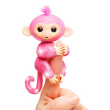 Juguete Fingerlings 37012 Monito Rose