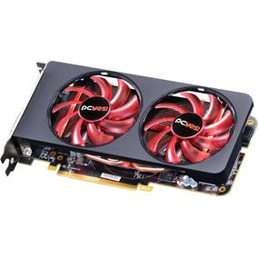 Placa De Vídeo Amd Radeon R7 265 Dual-fan 2gb Gddr5 256 Bits