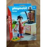 9088 Oferta Playmobil Taquero Vendedor De Kebab
