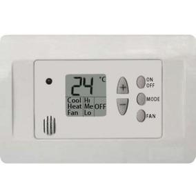 Controles De Clima Para Casa, Mxtmb-002, 220vac, 60hz, 3w,