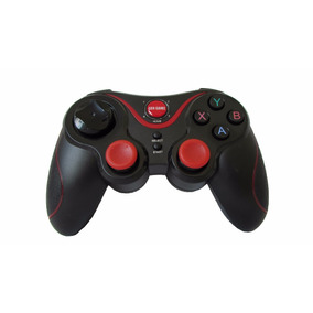 Controle Bluetooth Gamepad New S3 Para Celular E Pc