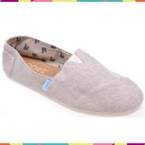 Zapatos Paez Shoes Mujer - Modelo Sand - Tallas 35 Al 40