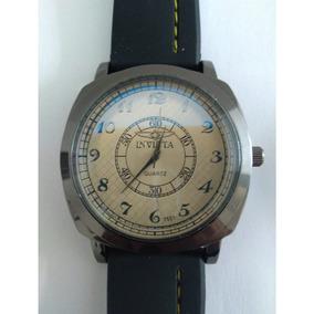 Relógio Invicta Luxo Executivo Masculino Importado Cores