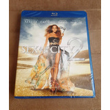 Blu-ray Sex And The City 2 (dublado) (lacrado)