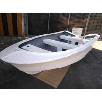 Bote Della Ostia Fg-320 0hs Pesca, Recreacion En Laguna.