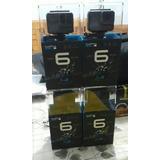 Videocamara Gopro Hero 6 Black Nueva Sellada Y Con Garantia