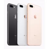 Iphone 8 Plus 64gb Retire Na Loja (sp-centro) 1 Ano Garantia