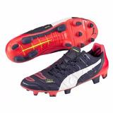 Estoperoles Futbol - Zapatos de Fútbol Con Tapones en Mercado Libre ... cc9f59a70b874