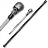 Cuchillo Espada Baston Estoque Calavera Aguila Cane Sword