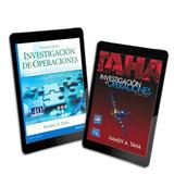Investigación De Operaciones Taha 2 Libros Digital