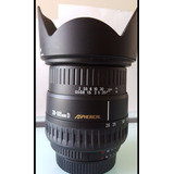 Lente Sigma Para Nikon 28-105 1:2. 8-4 Por Cambio De Equipo