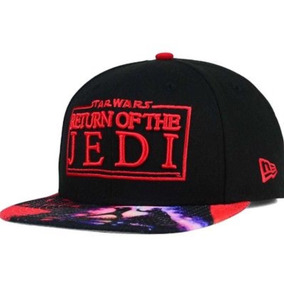Gorra Snapback New Era Star Wars 100% Original Con Envío Ppd
