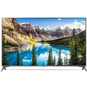 Smart Tv Lg 43uj6565 43 Led Ultra Hd 4k