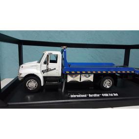 Camion Grua De Jada Internacional Escala 1/24 De Collection