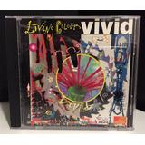 Living Colour - Vivid (1ra. Edición Usa 1988) Mick Jagger